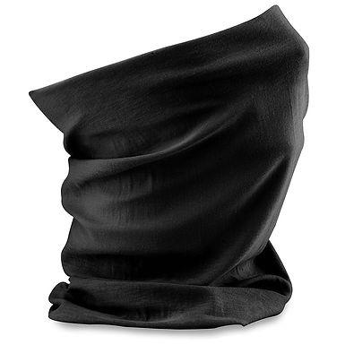 MORF Multi-Use Snood - BLACK