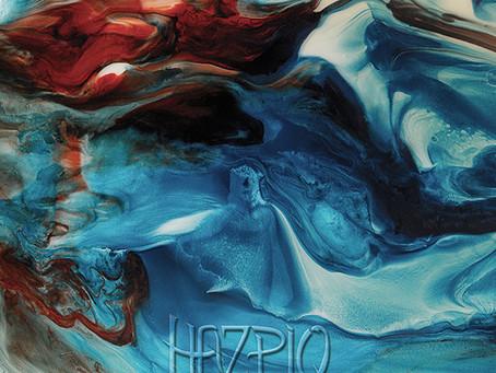 SkolhammerLT reviews HAZPIQ's Cepheid album!