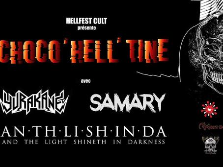 Live Event: ANTHLISHINDA May 17th 2019