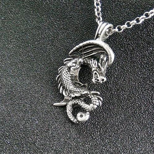 FANTASY Necklace - Dragon