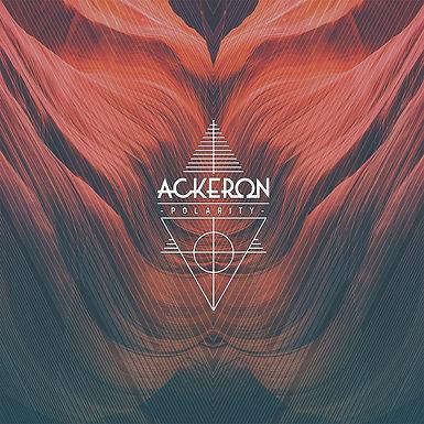 Ackeron - Polarity (Digital)