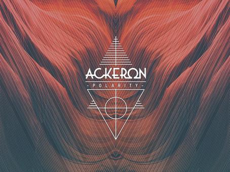 New release: ACKERON - Polarity
