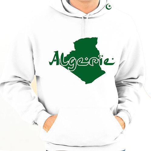Sweat à capuche Algérie