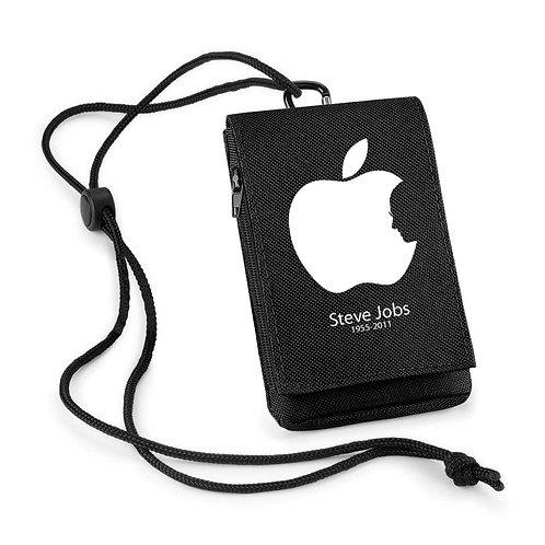 Étui pour iPhone / Smartphone Steve Jobs 1955-2011