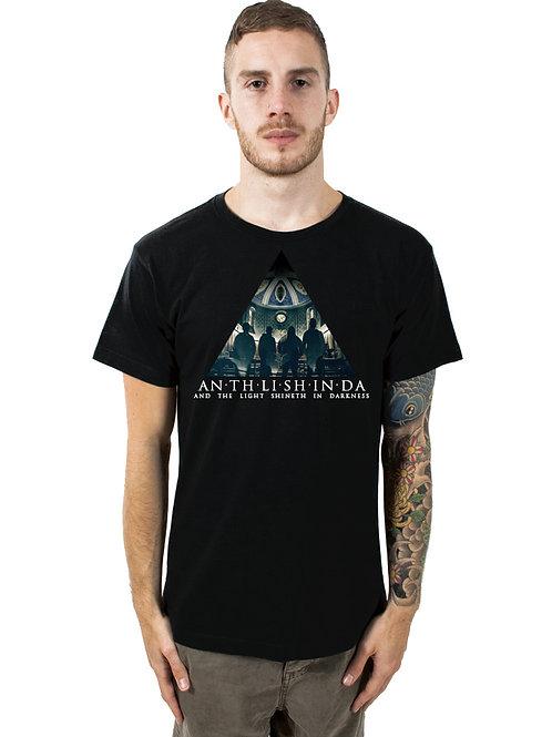 Anthlishinda - Church | Tee-shirt