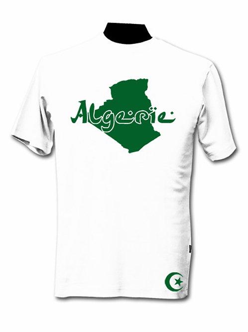 Tee-shirt Algérie