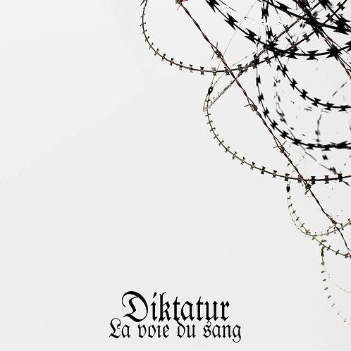Diktatur - La voie du sang