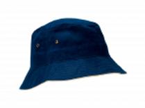 Bob Vintage Bleu Marine