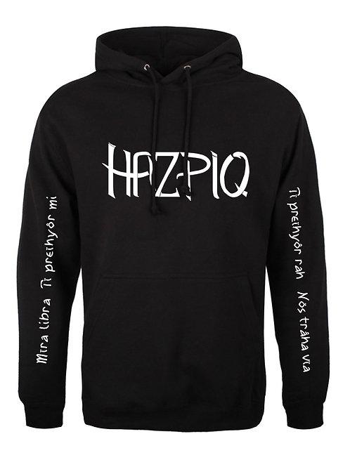 Hazpiq / Hoodie
