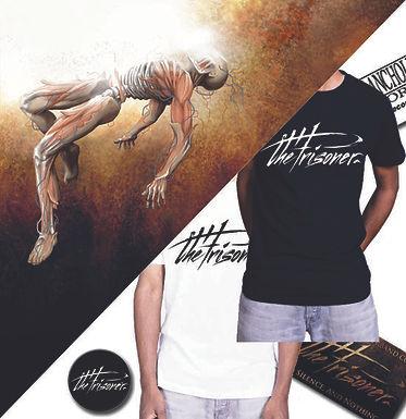 The Prisoner | Tee-shirt Bundle