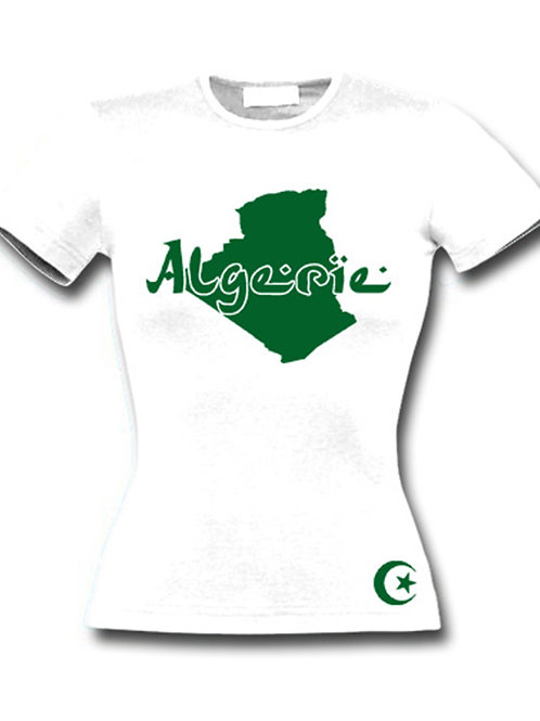Girlie Algérie