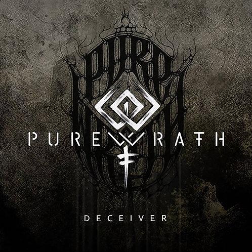 Pure Wrath - Deceiver (Digital)