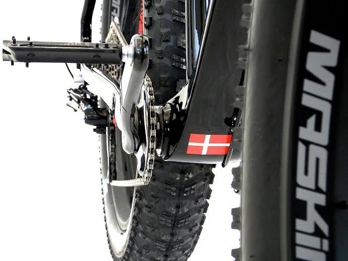Maskinen Bikes, Denmark