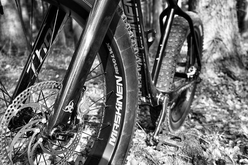 Carbon fatbike, fatbike, carbon fatbike wheel