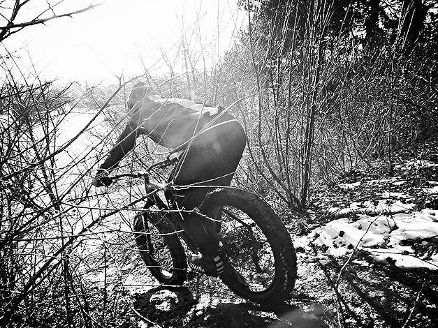 fatbike carbon fat bike