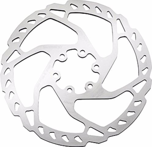 Shimano SLX rotor