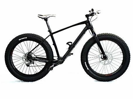 carbon fatbike, fatbike, carbon fatbike