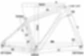 carbon fatbike frame,carbon fat bike frame, fatbike frame