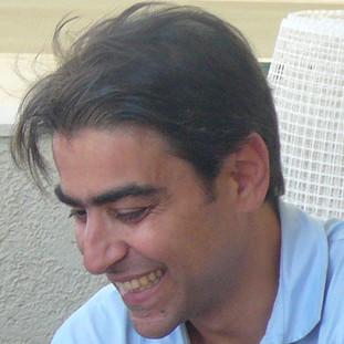 Δημήτρης Φουσκάκης