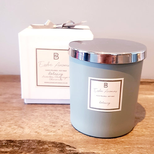 Relaxing - 300g Jar Candle