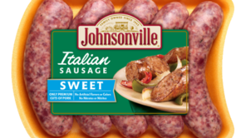 Johnsonville Italian Sweet