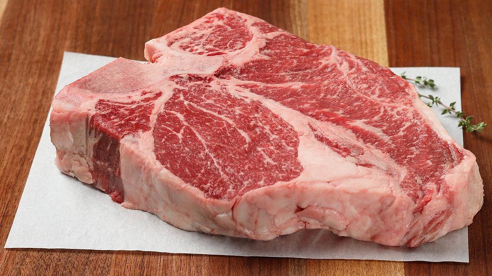 Buckhead Steak Poterhouse 16 Oz.