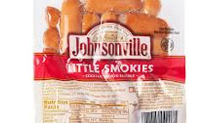 Copia de Johnsonville Mini Cheddar Smokie