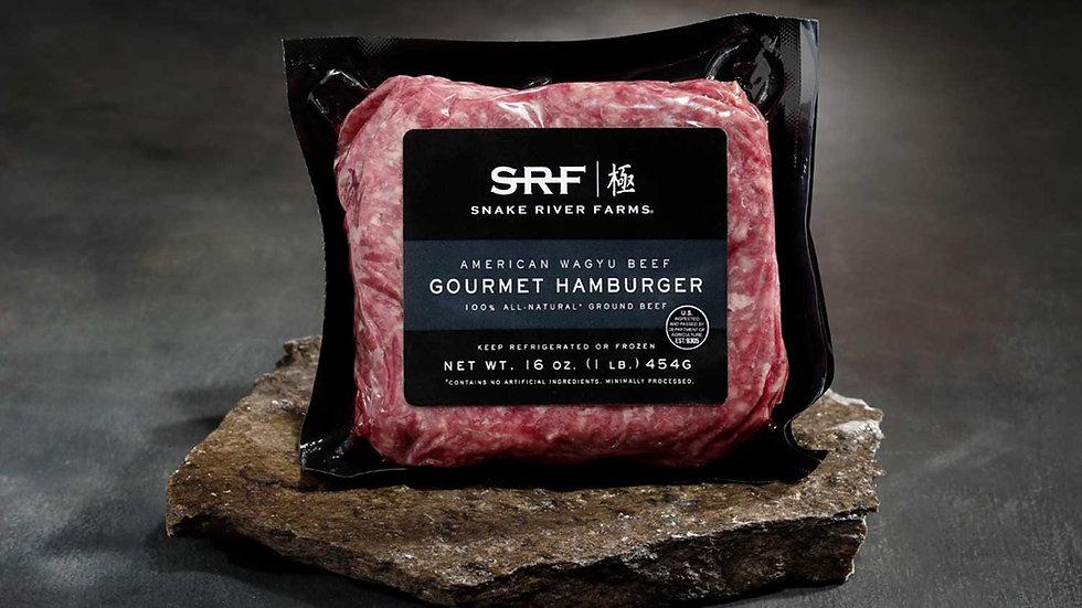 SRF Wagyu Carne Molida lb.