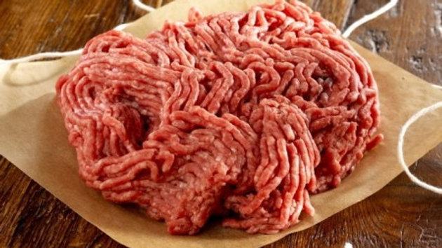 Cordero Carne Molida lb.