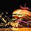 Thumbnail: Omaha Premium Burger  Original Angus 6 oz.