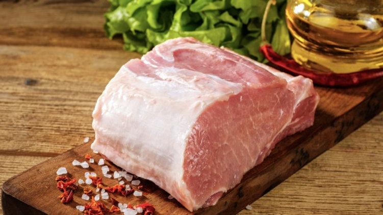 Lomo de Cerdo Importado lb.