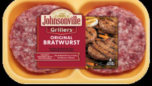 Johnsonville Griller Original paq. 4 unid