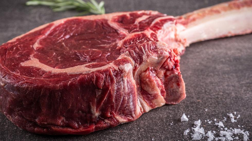 Angus Choice Tomahawk Steak lb.
