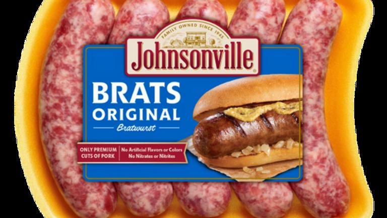 Johnsonville Original Brats