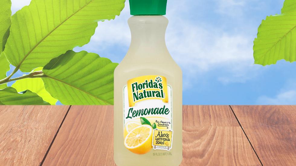 Florida's Natural Limonada Natural