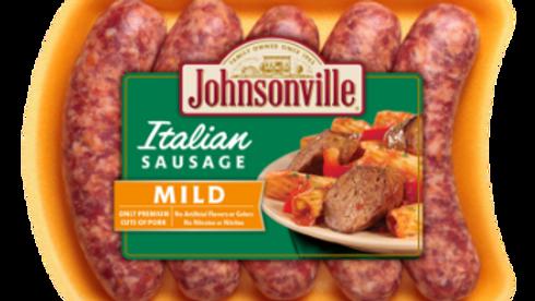Johnsonville Italian Mild