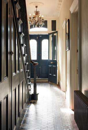 West London Victorian Villa