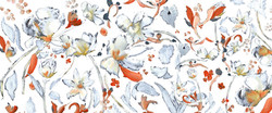 'Undergrowth' Fabric