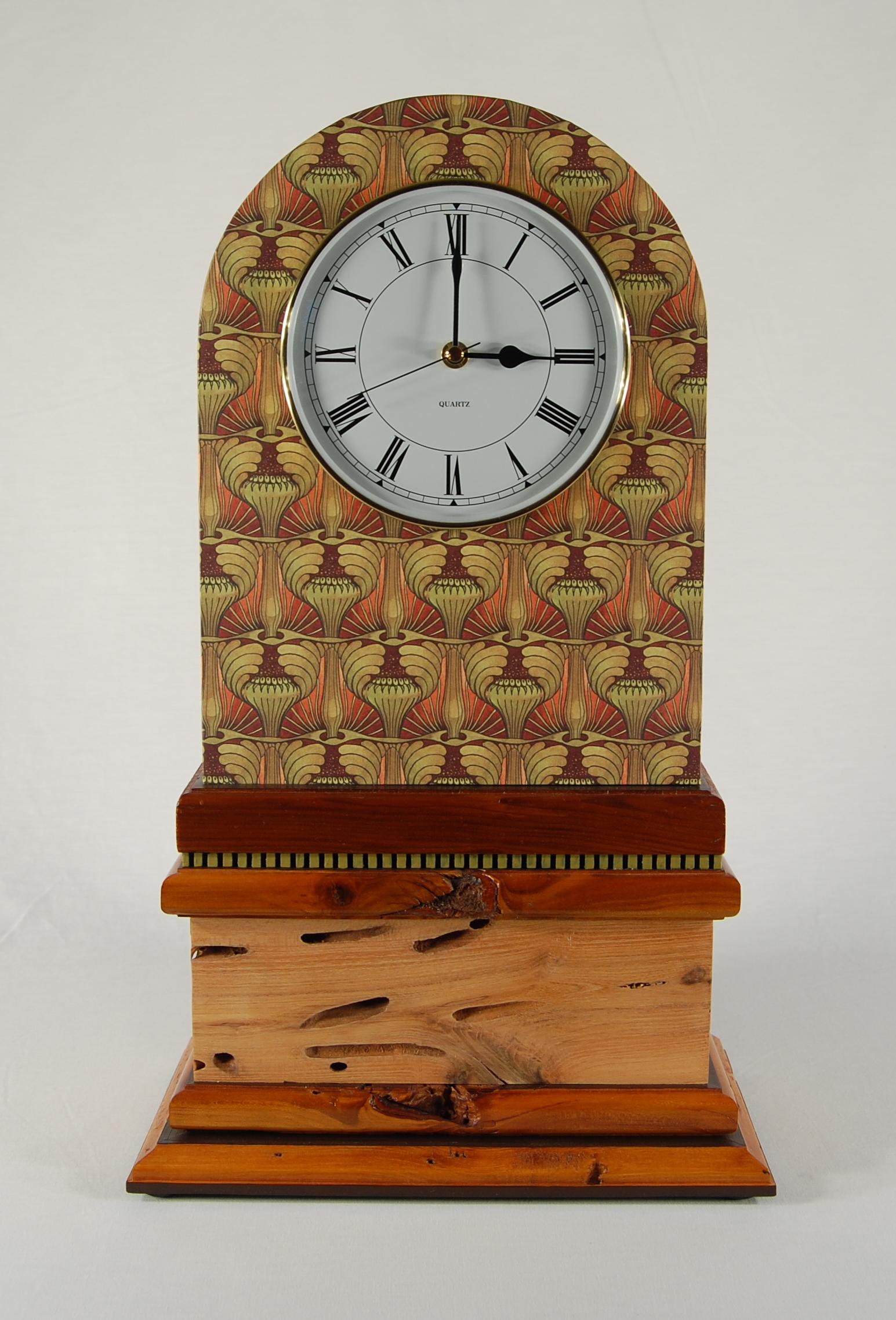 austerity clock #165