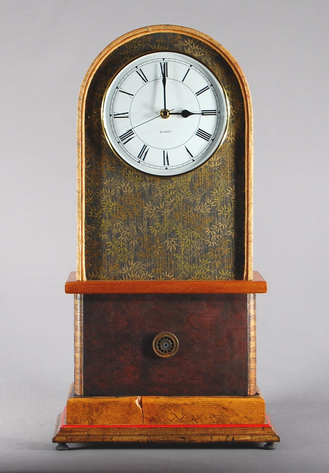 austerity clock #166