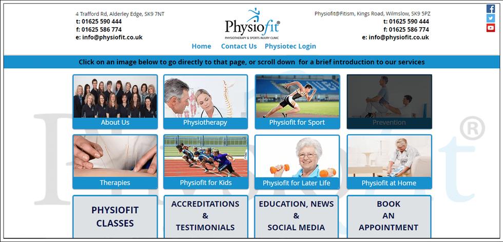 Physiofit