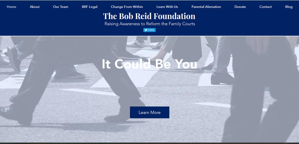 The Bob Reid Foundation