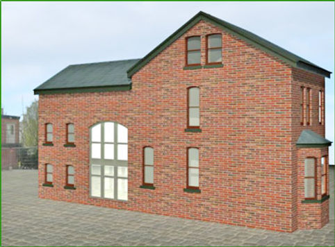Faraday House Exterior.jpg