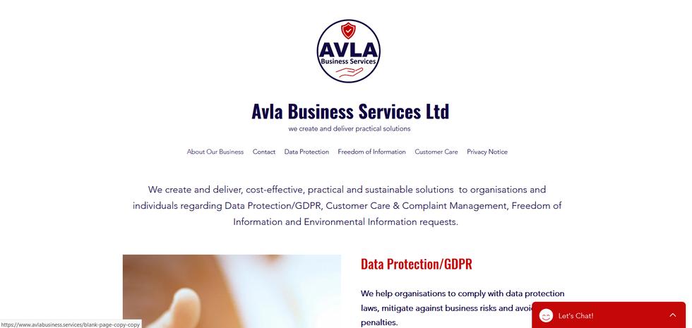 AVLA Business Services