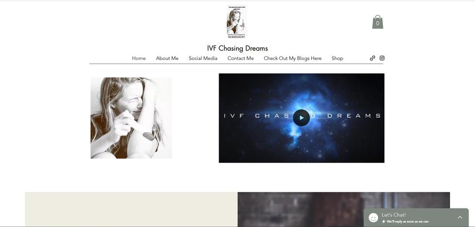 IVF Chasing Dreams