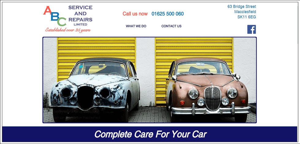 ABC Service and Repairs