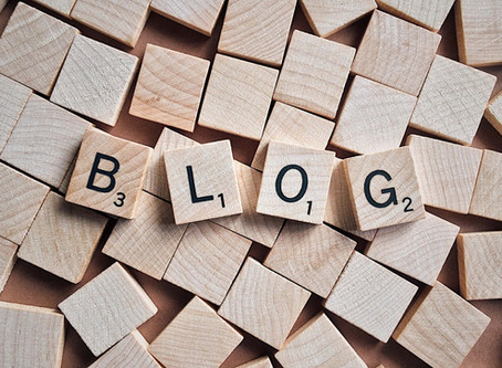 Why Your Small Business Needs To Start Blogging