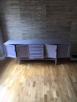 Sideboard - good as new!