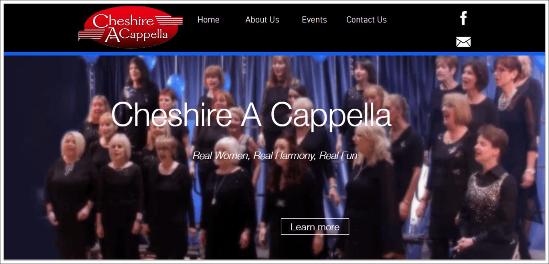 Cheshire A Cappella