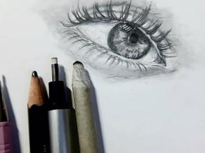 Aprender a desenhar é uma forma de desestressar